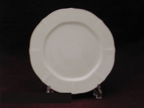 Imperial Platin Brot und Butter, PL PS Noritake Imperial