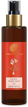 Forest Essentials Facial Tonic Mist Bela 130ml