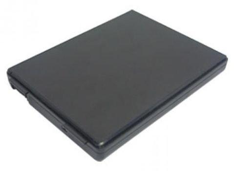 Batterie pour COMPAQ Presario R3000AP, Presario R3000, Presario R4000 Serien 14,80V 4400mAh