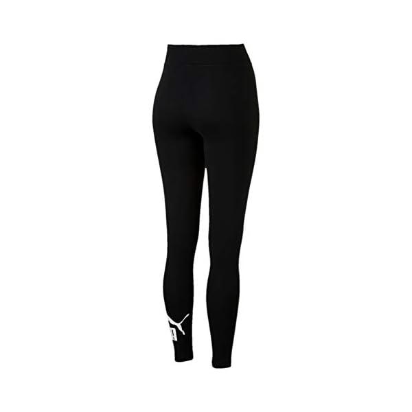 PUMA Essentials Logo, Pantaloni Compressione Donna 3 spesavip