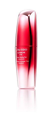 Shiseido Ultimune Power Infusing Eye Concentrate Contorno de Ojos - 15 gr
