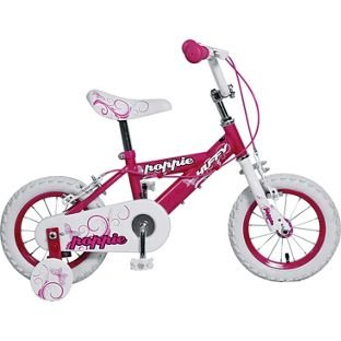 Huffy 12 Inch Bike - Girl's.