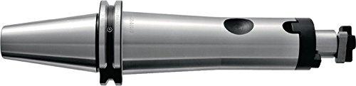 OCH Kombiaufsteckfräsdorn DIN 69871AD/B Spann-D.27mm SK40 Auskrag-L.200mm PROMAT