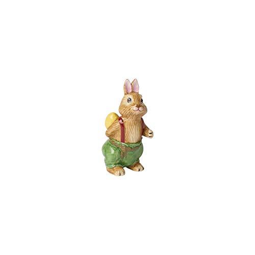 Villeroy & Boch Bunny Tales Porzellanfigur Paul, Porzellan, Bunt