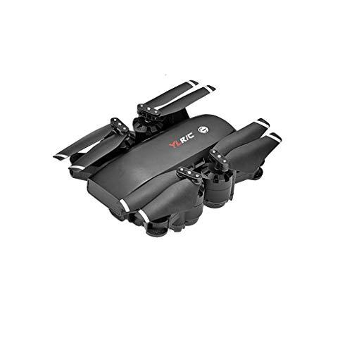 Tianya Nuovo Drone Pieghevole | S30 5Mp 1080P Hd Camera 5G Gps Wifi Fpv Pieghevole Drone Quadcopter Drone + Il Batty | Schwarz