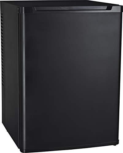 Laurus MBCB-40SA Mini Kühlschrank Minibar / Geräuschlos / 35 Liter / Türanschlag wechselbar