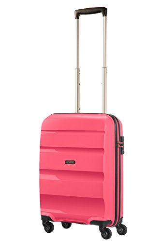American Tourister Bon Air-Spinner S Strict Koffer, 31.5 Liter, Pop Green