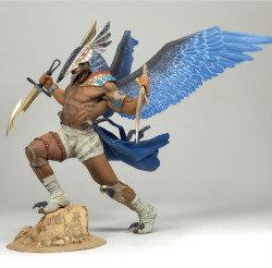 Spawn Figur Serie 33 Age of Pharaohs: Jackal King