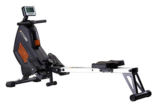 Athlyt Magnetic Air Rower Machine