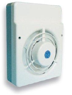 Ventilateur d'extraction mural centrifuge VS14