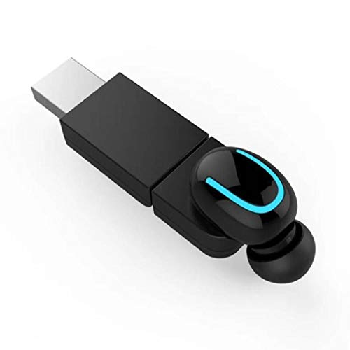 Auriculares Bluetooth Kaimus (4 colores) por 13€ con el #código: JO73PFGV