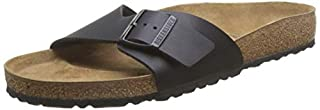 Birkenstock Madrid, Mules, Noir 42 EU (normal) (B000QDTV0Q) | Amazon price tracker / tracking, Amazon price history charts, Amazon price watches, Amazon price drop alerts