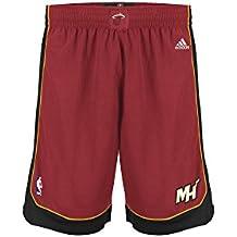 Amazon.es: Miami Heat adidas