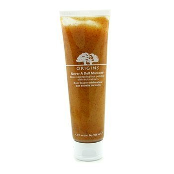 Origins Never A Dull Moment Skin-Brightening Face Polisher with Fruit Extracts (Tube) 125ml/4.2oz - Hautpflege