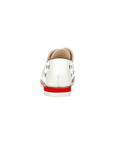 Lola Ramona Chaussures Blanc - Blanc