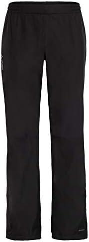 VAUDE Escape, Pantalone Impermeabile Unisex – Adulto, nero, L | | | Una Grande Varietà Di Merci  | Primi Clienti  9a9391