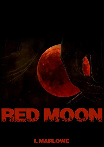 RED MOON par  L. MARLOWE