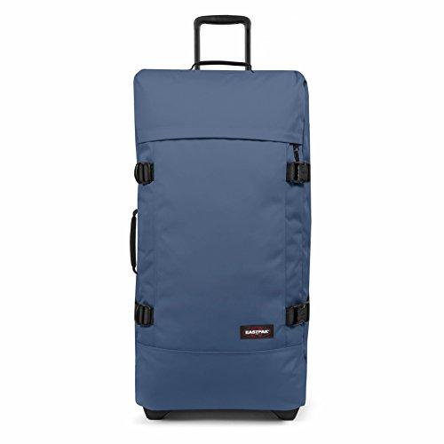 Eastpak TRANVERZ L Bagage cabine, 79 cm, 121 liters, Bleu (Earthy Sky)