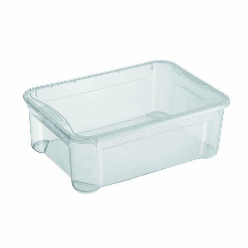 KIS Set 6 Pz C-Box M Trasparente