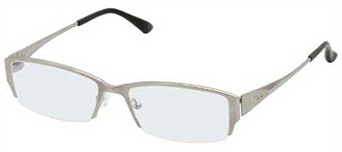 Ray Ban Tech Titanium RX8628 Light Grey-53 53
