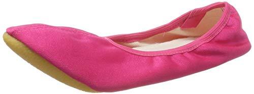 Beck Basic pink 070, Mädchen Sportschuhe - Gymnastik, pink, EU 28