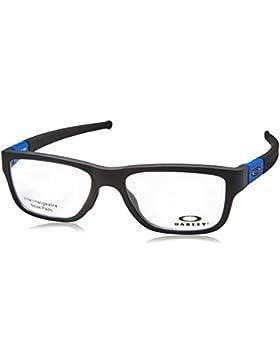 Oakley 8091 809101, Monturas de Gafas para Hombre