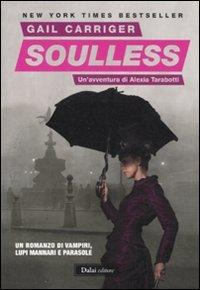 Soulless. Il protettorato del parasole: 1