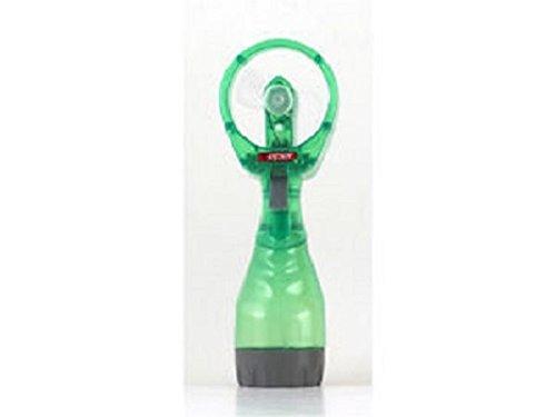 Beper 70.263 - Ventilador compacto con nebulizador, colores surtidos