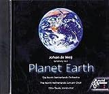 Symphony No. 3–pianeta Terra CD