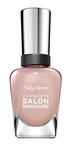 Sally Hansen Complete Salon Manicure Nail Colour - Mauvin on Up 14.7ml lowest price