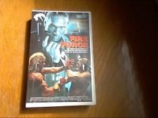 Fire Force [VHS]