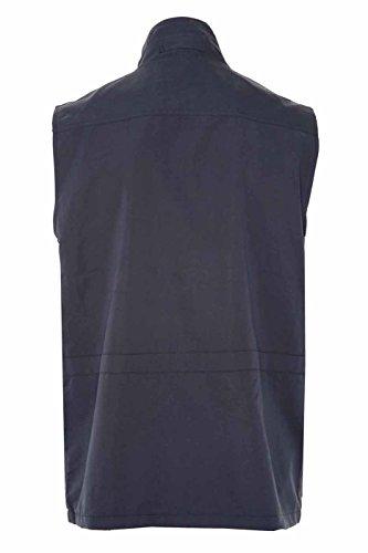 Champion Herren Windermere Country 2494 Leichte Weste Kleidung Blau - Navy