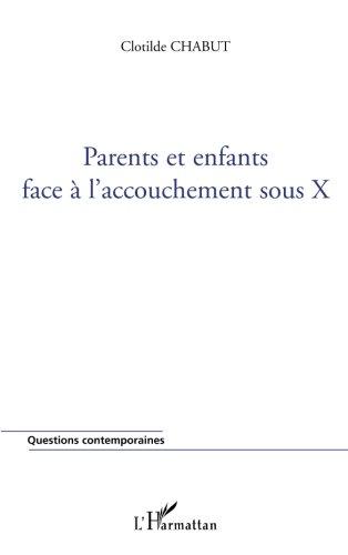 Parents et enfants face à l'accouch...