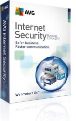 AVG Internet Security Business Edition, 10 Computer, 1 Jahr Logger 10