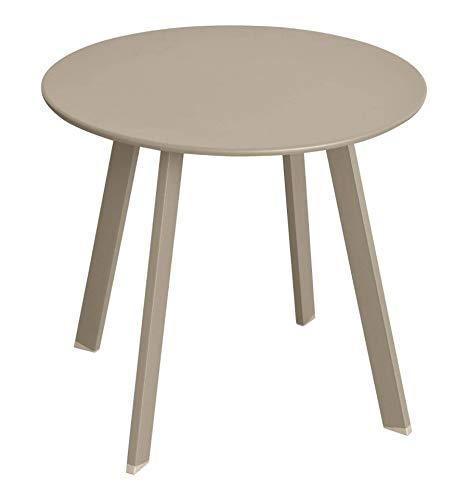 Hespéride Le Depot BAILLEUL - Table Basse Saona D 50 cm Taupe