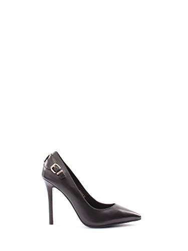 Scervino Street SCS4235011 Decollete' Donna Nappa Black Black 39
