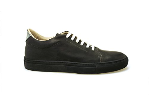 sneaker-berdini-arteve-scarpe-da-donna-in-pelle-made-in-italy-calzaturificio-faber-37-matt-antracite