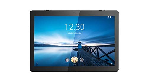 "Foto Lenovo TAB M10 Tablet, Display 10.1"" HD, Processore Qualcomm Snapdragon 429,..."