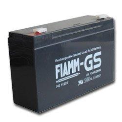 Preisvergleich Produktbild Original Bleiakku für FIAMM FG11201
