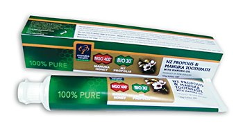 Manuka Health Manuka Zahncreme 100 g - 1 Stück