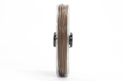 B.Richi Viper Skinline 20m/35lbs Karpfenvorfach Vorfachschnur Rig Angelsehne Sehne -