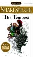 Buchseite und Rezensionen zu 'Tempest (REV. Signet Ed.) (Signet Classics)' von William Shakespeare