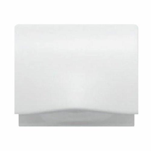 Preisvergleich Produktbild BJC–18813Deckel artic. Boden Steckdose Iris weiß ref. 6531010290
