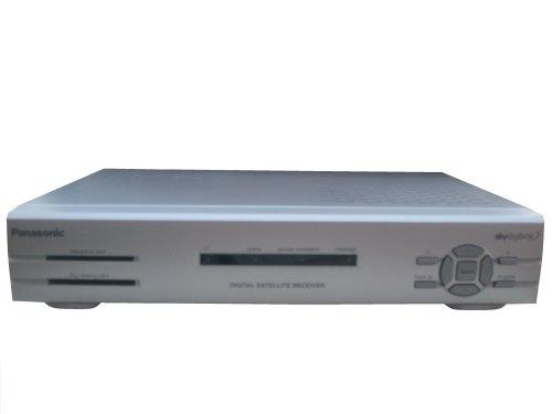 Panasonic TU-DSB31 Sky Box Digibox Satellite Digital Receiver