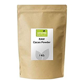 Raw Cacao Powder | 1KG | Superfood Outlet
