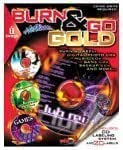 Burn and Go Gold