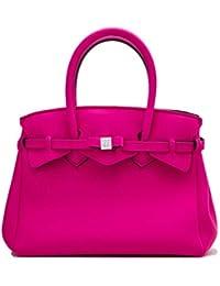 a9e5749fd0 save my bag Miss Plus, Borsa a Spalla Donna, 34x29x18 cm (W x