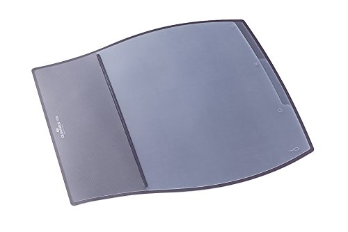 Durable 720910 Schreibunterlage Work Pad (390 x 440 mm) grau