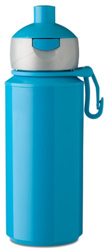 Rosti Mepal Pop-up Trinkflasche - Campus 250 ml türkis