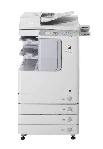 Canon Kopierer iR 2545i im Test